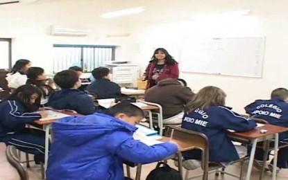 日本語教育の研修生ミシェレ・ミチエ・ツジモトさんについて
