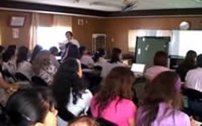 9月17日に鈴鹿市で開催された新型インフルエンザについての説明会(NPO愛伝舎実施、三重県主催)