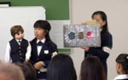 平成22年10月23日(土)に開催されたNPO愛伝舎による「交通安全セミナー」