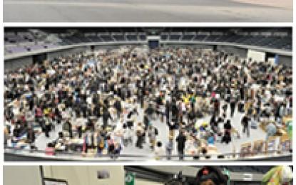 平成23年3月21日(月・祝)「わいわい広場2011」フリーマーケット出店大募集!!