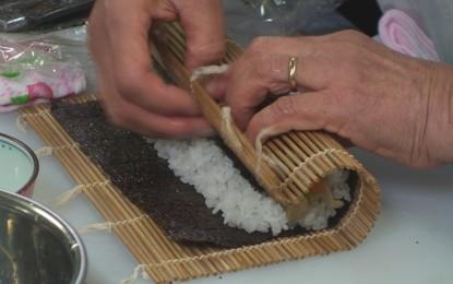 2011年11月21日(月)に鳥羽市で「日本文化を知り、日本で暮らすためのルールを学ぼう!」のセミナーが開催されました