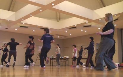 2011年11月20日(日)に伊賀市で「脂肪燃焼セミナー」が開催されました