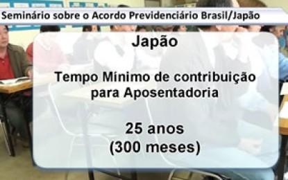 日本・ブラジル社会保障協定について