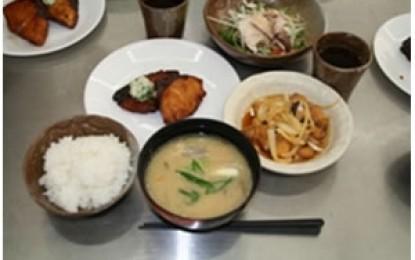 2012年6月3日(月)東紀州の四季を味わう料理教室「とれとれ魚料理」が開催されます.