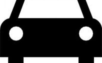 2012年・自動車税の納期内納付について