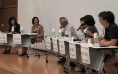 2012年7月1日(日)に伊賀市で 「災害にも強い多文化共生地域づくり事業シンポジウム」 が開催されました.