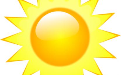 2012年の夏について 「熱中症の重傷度分類・症状・措置」