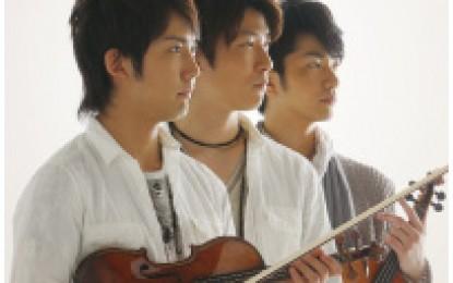 2012年9月22日(土)に津市で「ツケメン コンサート 」が開催されます