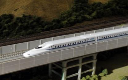 9月22日(土・祝) みえこどもの城で、鉄道模型展を開催します。
