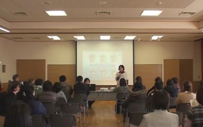 2013年1月19日(土)に鈴鹿市で「キャリアガイド出前セミナー」が開催されました。