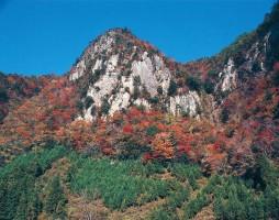 Kaochi-dani Canyon