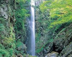 Okukahada Gorge