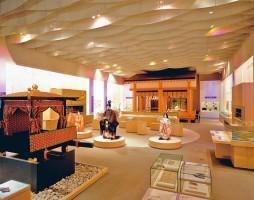 Saiku Historical Museum