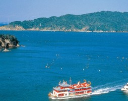 Toba Bay Cruise