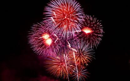 8月25日(日)に開催される「四日市花火大会見学会」の参加者を募集します