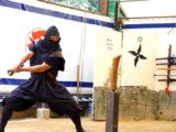 Museu dos Ninjas de Iga e o Show dos Ninjas