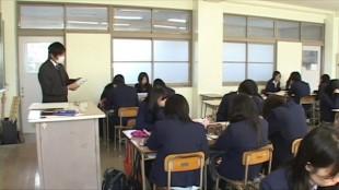 japanese high school koukou II