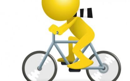 「自転車安全利用五則」―自転車に乗る時の五つの基本ルール