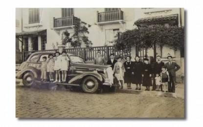 ブラジルへ移住した一家族が三重県に歴史のある資料を寄贈しました