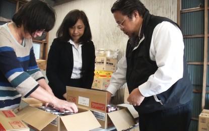地域社会を支える三重県内の組織の紹介–フードバンク多文化みえ