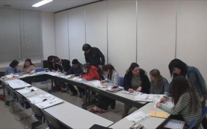 在住外国人に日本語を教えるグループの大切さ