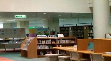 biblioteca mie