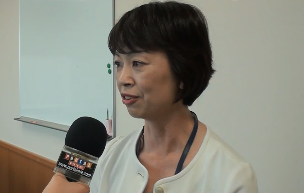 Tsukii Atsuko