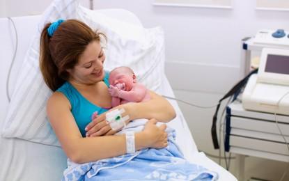 日本での妊娠・出産、子どもの予防接種について
