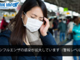Government warns against influenza